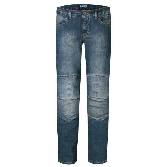 Dámské džíny PMJ Carolina lady - TK23