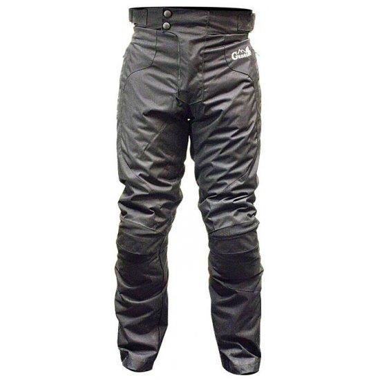 Motocyklové textilní kalhoty Geneze - TK30