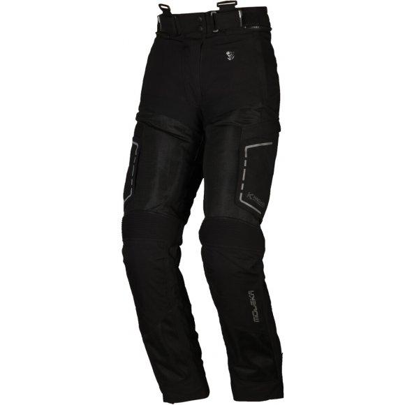 Motocyklové textilní dámské kalhoty Modeka Khao Air Lady