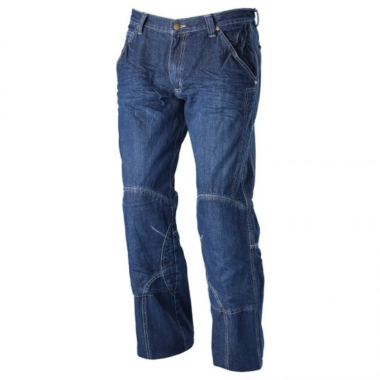 Kevlarové jeansy Modeka Denver - TK39