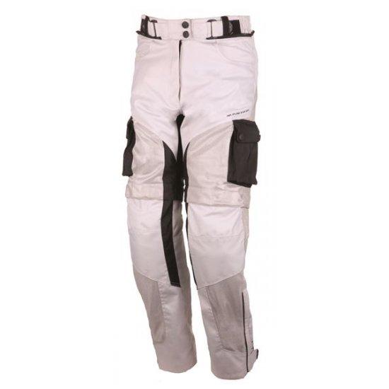 Motocyklové textilní kalhoty Modeka MESH 2 - TK42