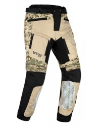 Motorcycle Women's Textile Trousers SIREN TK 48