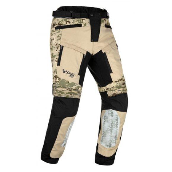 Motocyklové kalhoty PSÍ FLag