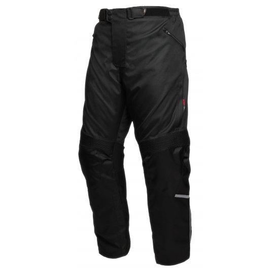 Nadměrné motocyklové textilní kalhoty Modeka MANDO - TK54