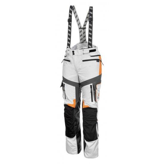 Motocyklové kalhoty Rukka ROUGHROAD - TK64