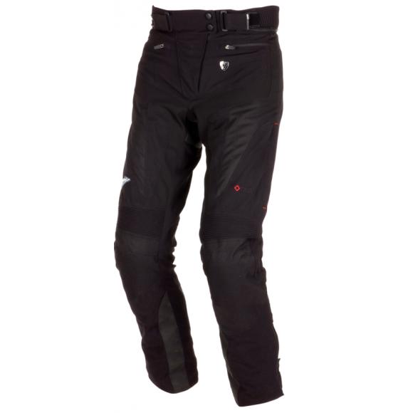 Motocyklové dámské kalhoty Modeka Belastar Lady černé
