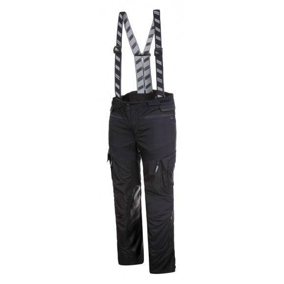 Motocyklové kalhoty Rukka ROUGHROAD černé