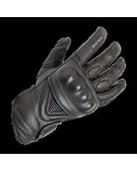 Motocyklové rukavice Büse Cafe Racer - RK04