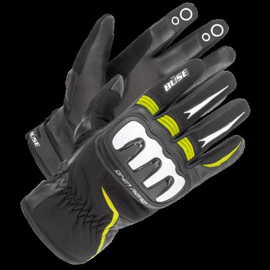 Motocyklové rukavice Büse Open Road Sport - RK06