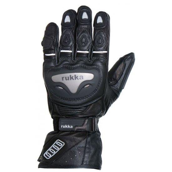 Motocyklové rukavice RUKKA ARGOSAURUS - RK11