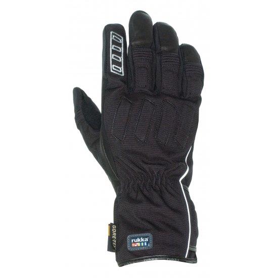 Motocyklové rukavice Rukka JUPITER - RK12