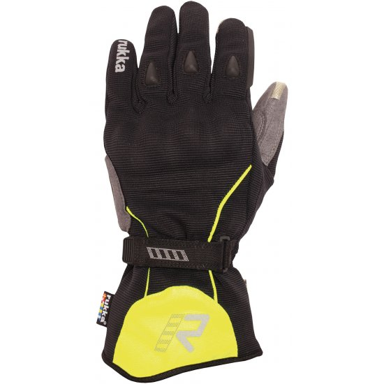 Motocyklové rukavice RUKKA VIRIUM - RK18