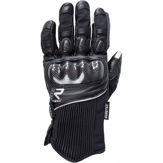 Motocyklové rukavice RUKKA Ceres- RK20