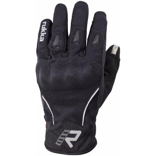 Motocyklové rukavice RUKKA AIRIUM - RK22