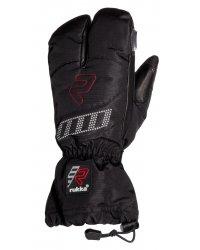 Motocyklové rukavice RUKKA GTX 3 FINGERS - RK23