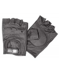 Motorcycle Leather Gloves RK 26