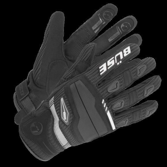 Motocyklové rukavice Büse Fresh