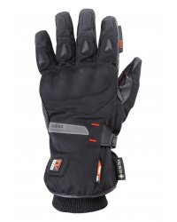 Motorcycle Leather Gloves Geneze RK 31