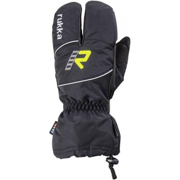 Motocyklové rukavice RUKKA GTX 3 Chamb