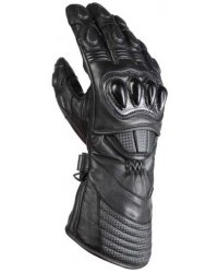 Motorcycle Leather Gloves Geneze RK 57