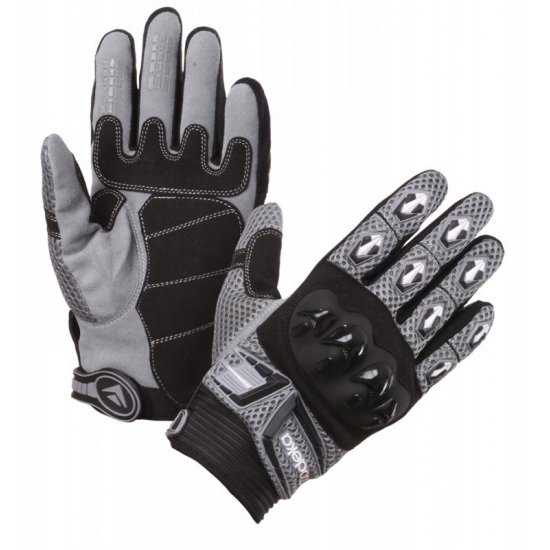 Motocyklové rukavice Modeka MX TOP - RK59