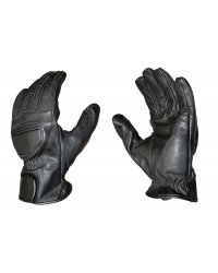 Leather Motorcycle Gloves RK 60
