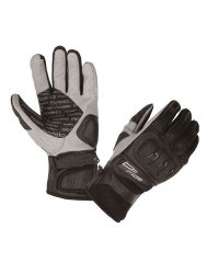 Motorcycle Leather Gloves Modeka AIR RIDE RK 63