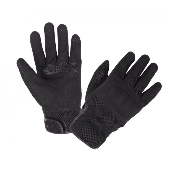 Letní motocyklové rukavice Modeka Mesh Lady