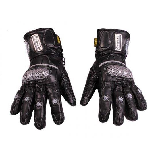 Motocyklové rukavice Geneze - RK73