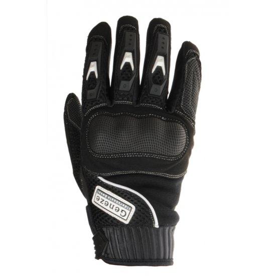 Motocyklové rukavice Geneze - RK74