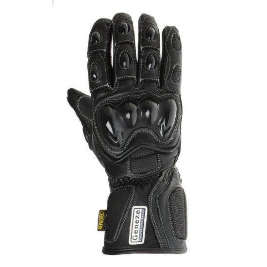 Motocyklové rukavice Geneze - RK76