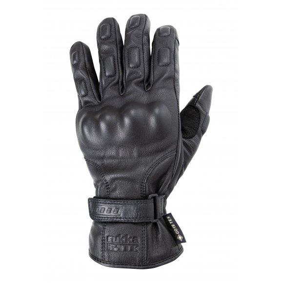 Motocyklové kožené rukavice Rukka Bexhill