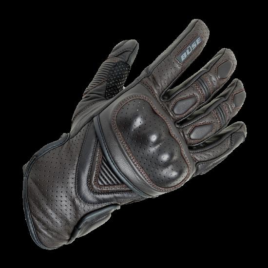 Motocyklové rukavice Büse Cafe Racer - RK03