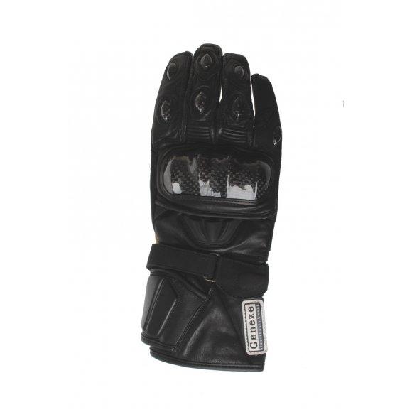 Motocyklové rukavice Geneze - RK77