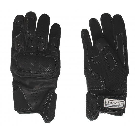 Motocyklové rukavice Geneze - RK78