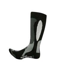 Functional Antibacterial Knee Socks - PO011