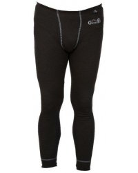 Men's Thermal Trousers Geneze with silver - TKH03