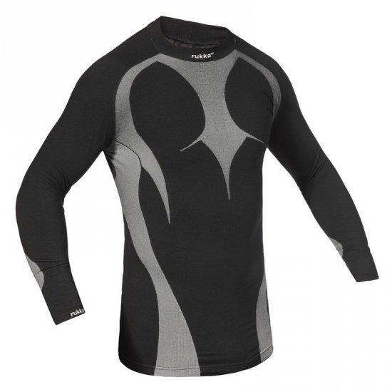 Funkční prádlo - pánské triko Rukka MAX TOP - TTR020
