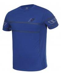 Funkční tričko RUKKA Danny modré - TTR034