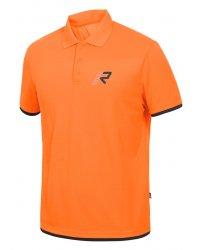 Funkční triko Rukka LUCA oranžové - TTR041