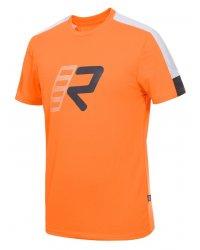 Funkční triko Rukka ALEX oranžové - TTR042