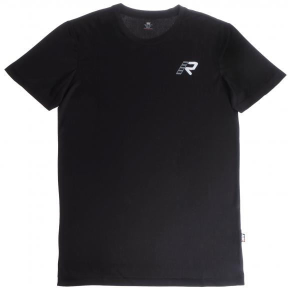 Funkční triko Rukka SPONSOR černé - TTR044