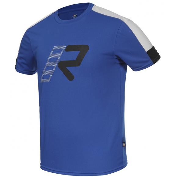 Funkční tričko RUKKA Alex modré