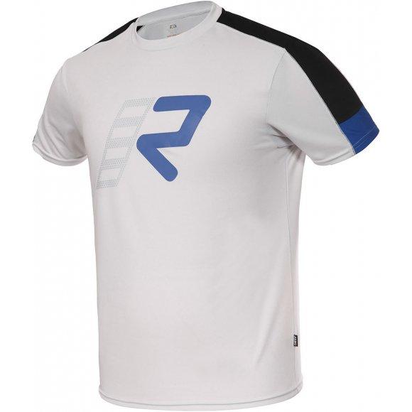 Funkční tričko RUKKA Alex šedé