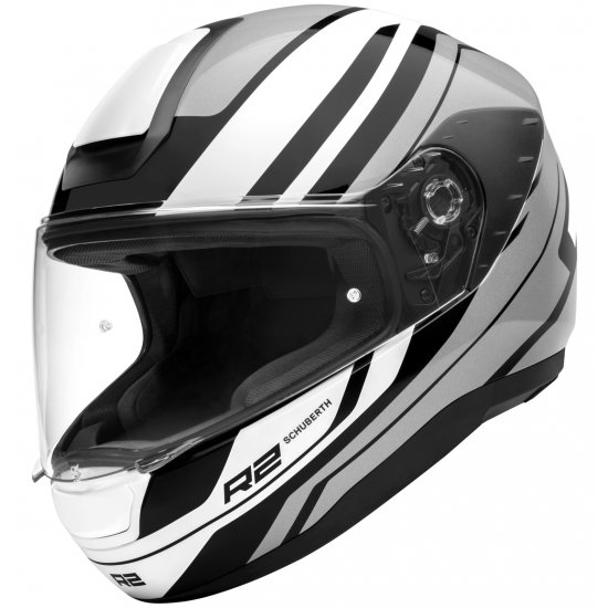 Integrální přilba SCHUBERTH R2 Enforcer Grey