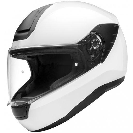 Integrální přilba SCHUBERTH R2 Glossy White