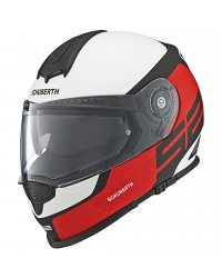 Integrální přilba SCHUBERTH S2 Sport Elite Red