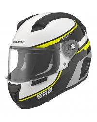 Integrální přilba SCHUBERTH SR2 Lightning Yellow