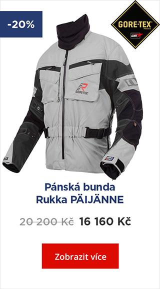 1589fcf99107 Vybrané modely moto oblečení Rukka se slevou 20% a zárukou 5 let ...