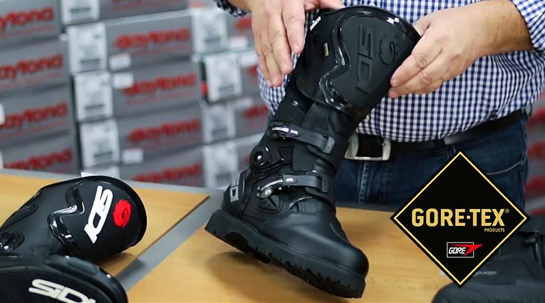 Boty na motorku – Jaké se hodí k vašemu stylu jízdy   cf38b8c4bf